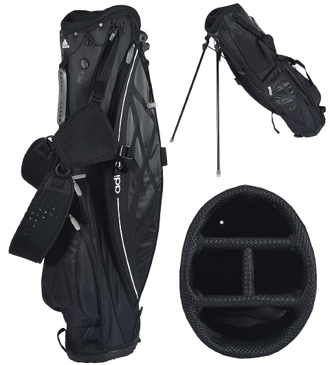 Adidas Golf Adizero stand bag