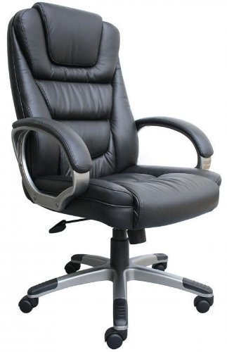 NTR Executive Leather Plus office Chair