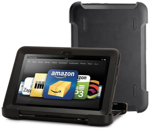 Best Amazon Kindle Fire HDX Cases and Covers