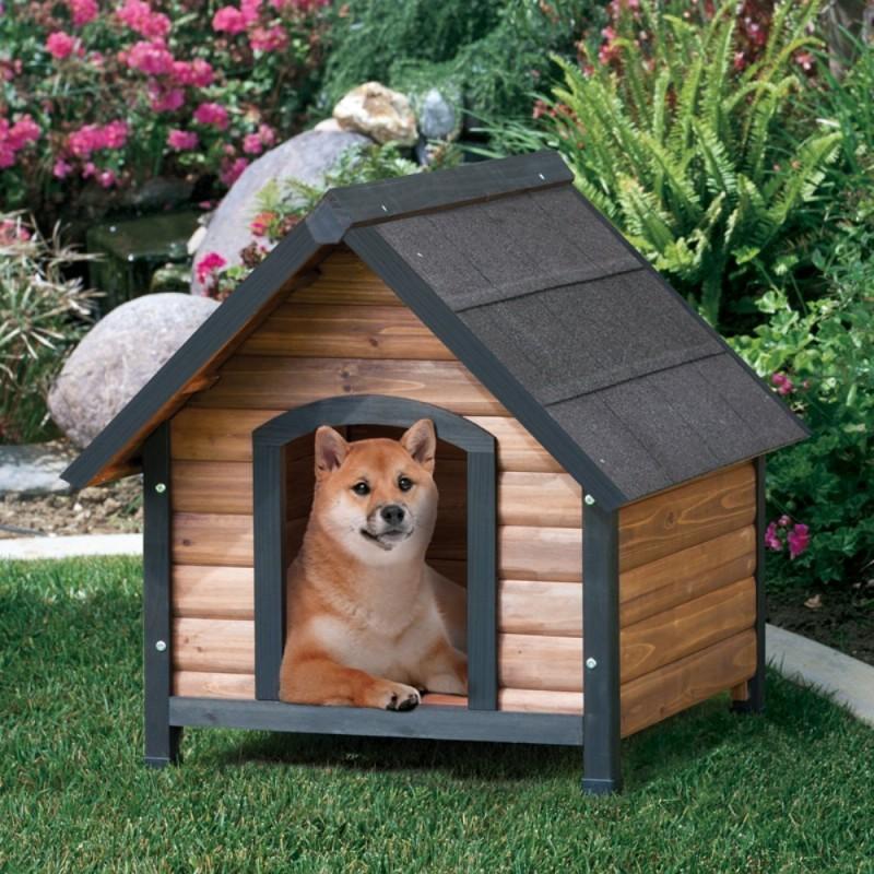 Precision Pet Outback Dog House