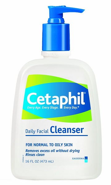 Best Facial Cleansers