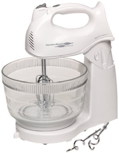 Top 10 Best Stand Mixers In 2018 Review