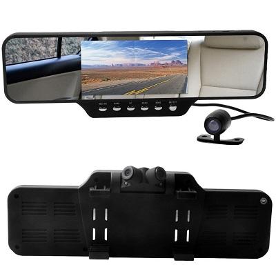 Best Car Dash Cameras