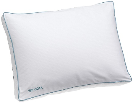 list of best cooling pillows in reviews