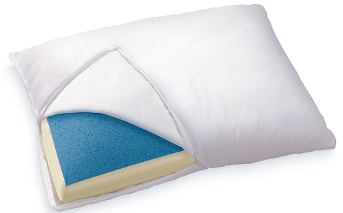 Best Cooling Pillows