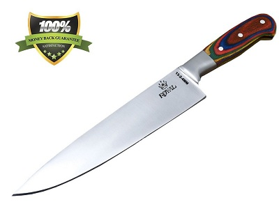 List of Best Chef's Knives