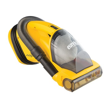 Best Handheld Car Vacuum Cleaners