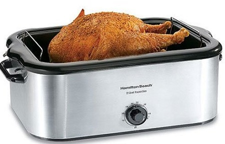 Best Electric Roaster