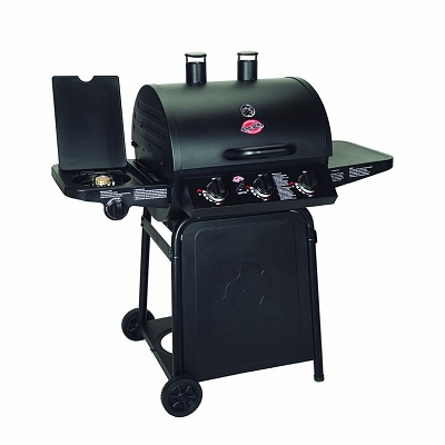 Best BBQ Gas Grills