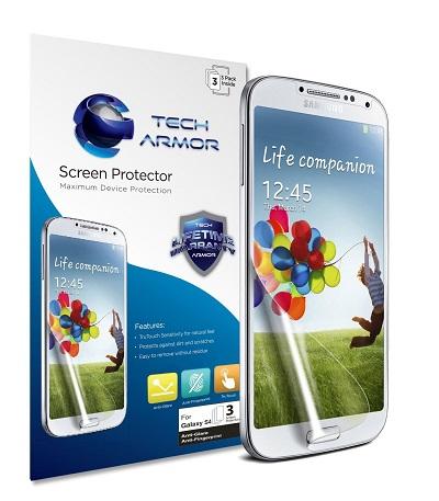 Best Screen Protectors for Smartphones
