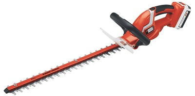 Best Electric Hedge Trimmers