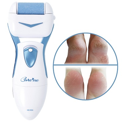 Best Electric Foot Callus Removers
