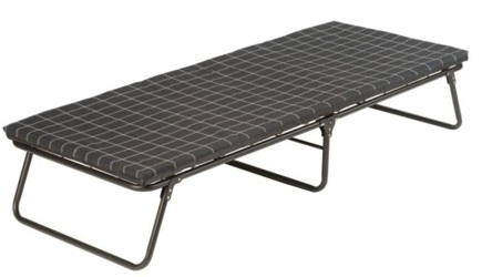 Best Camping Cots