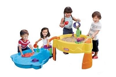 Top 10 Sand and Water Tables 2018