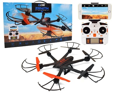Best Quadcopters With Video Cameras