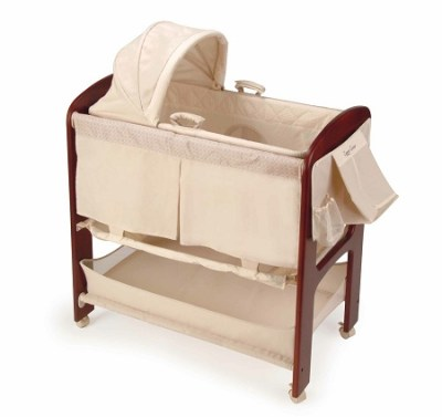List of Best Bassinet in 2017 Reviews