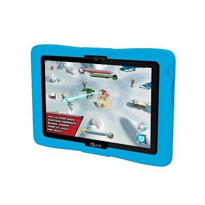 Best Kid's Tablets
