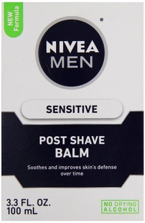 Best After-shave Balms