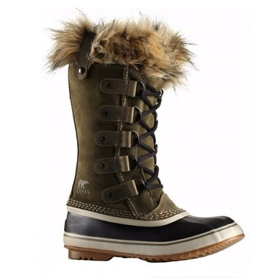 Best Types Of Snow Boots