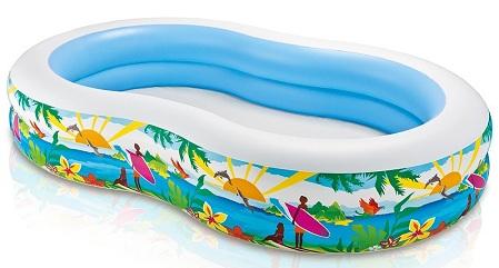 Backyard Swimming Pools for Kids