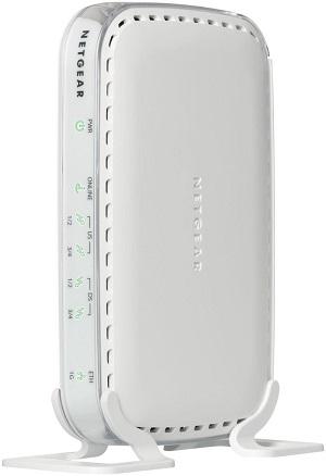 Netgear Docsis Cable Modem