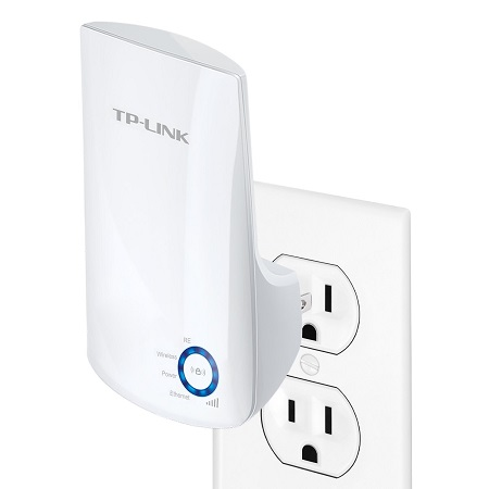 TP-Link N300 Wi-Fi Booster