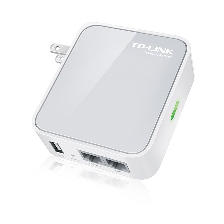 TP-Link TL-WR710N 150 Mbps Wireless Booster