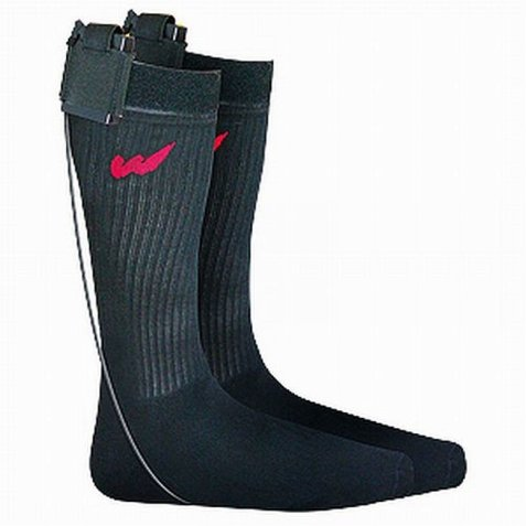 Warmthru Rechargeable Heated Socks
