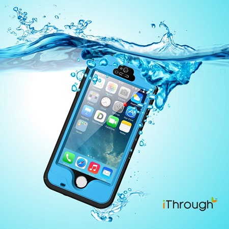 iThrough Waterproof Pouch