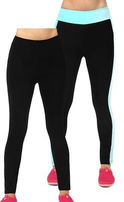 Best Yoga Pants for Ladies