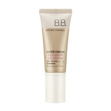 Nature Republic Super Origin Collagen BB Cream SPF 25 PA++