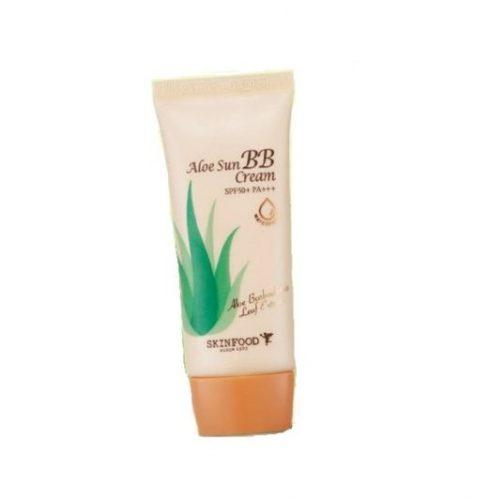 Skinfood (Aloe Sun BB Cream SPF50+PA+++)