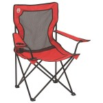 Best Outdoor Folding Chairs of 2017