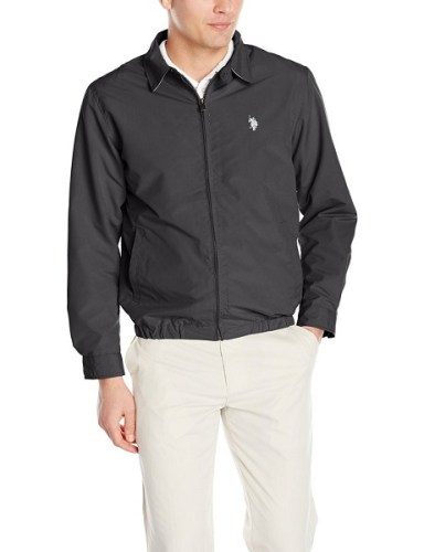 Best Golf Jacket Reviews
