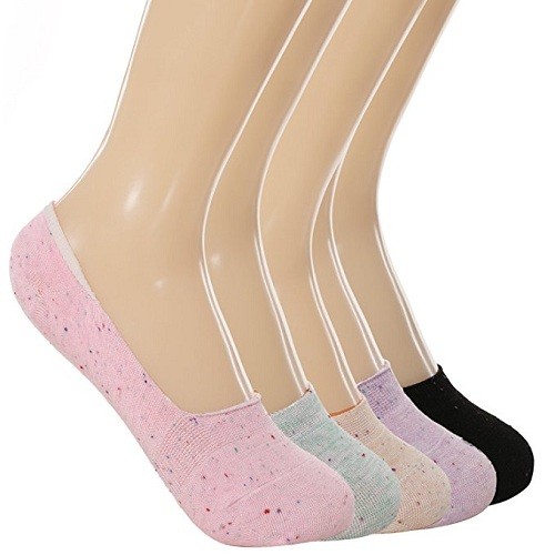 Best No Show Socks for Women Review