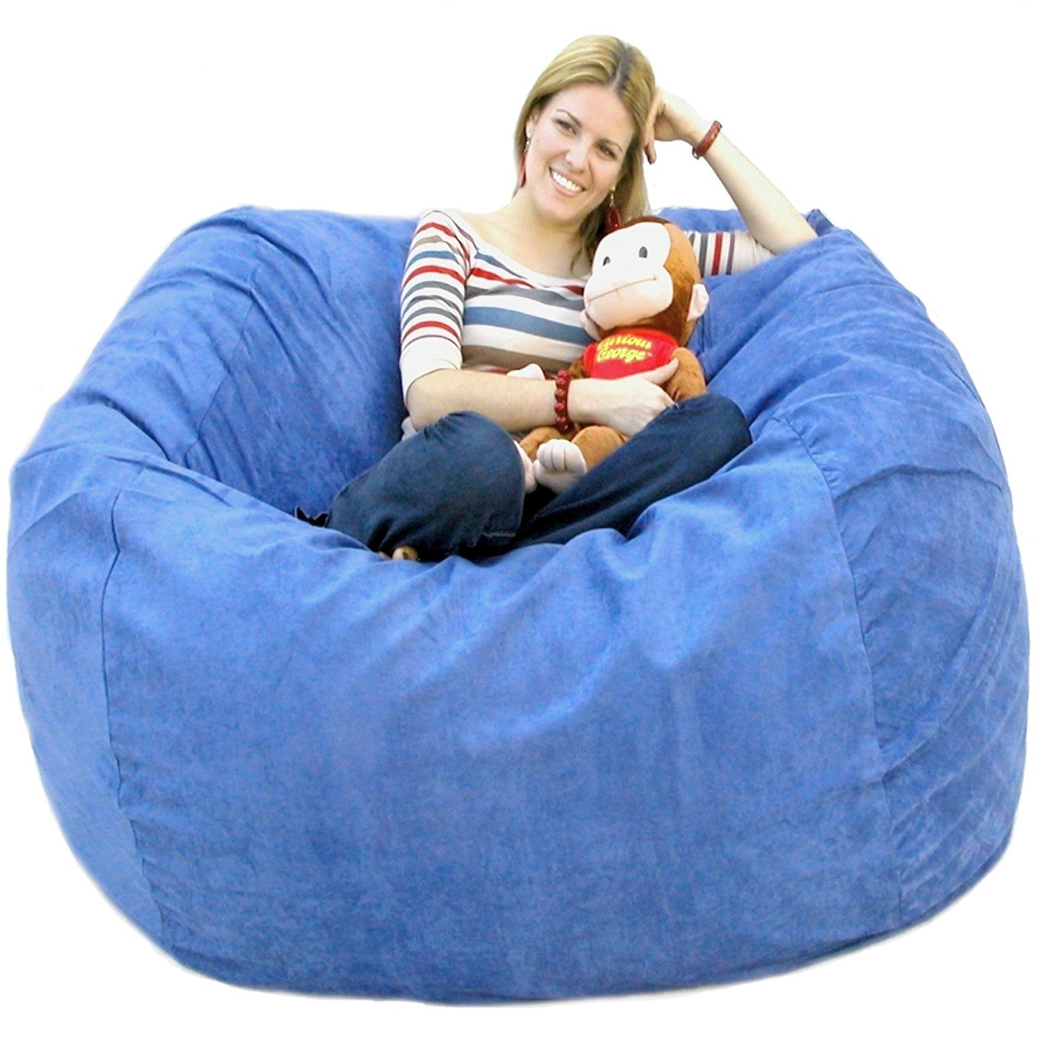 BEST BEAN BAG CHAIRS FOR ADULT IN 2019