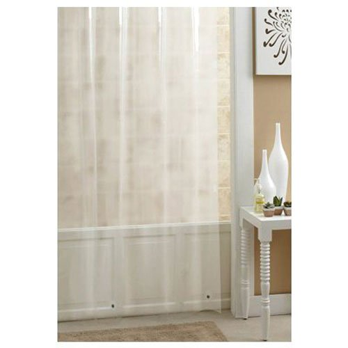Best White Shower Curtain If you want to go really and I mean