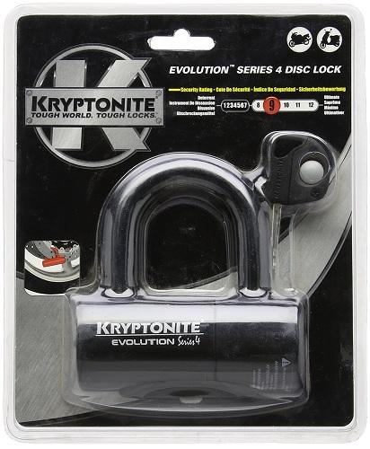 Best Motorcycle Locks and Alarm Locks