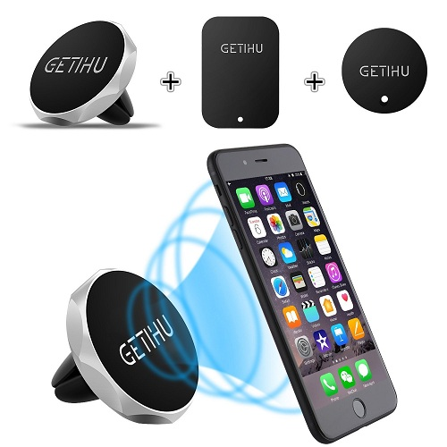 KEEP YOUR SMARTPHONE TO THE HIGHEST COMFORT – BEST MAGNETIC CAR MOUNTS