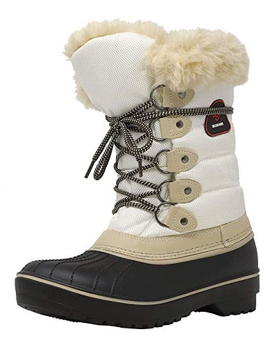 Best Women's Winter Boots - Keep Your Feet Safe This Winter