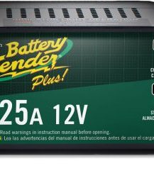 TOP 5 BEST BATTERY TENDERS