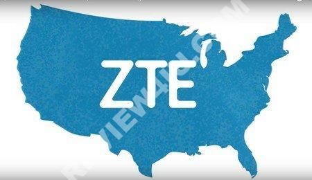 ZTE en USA