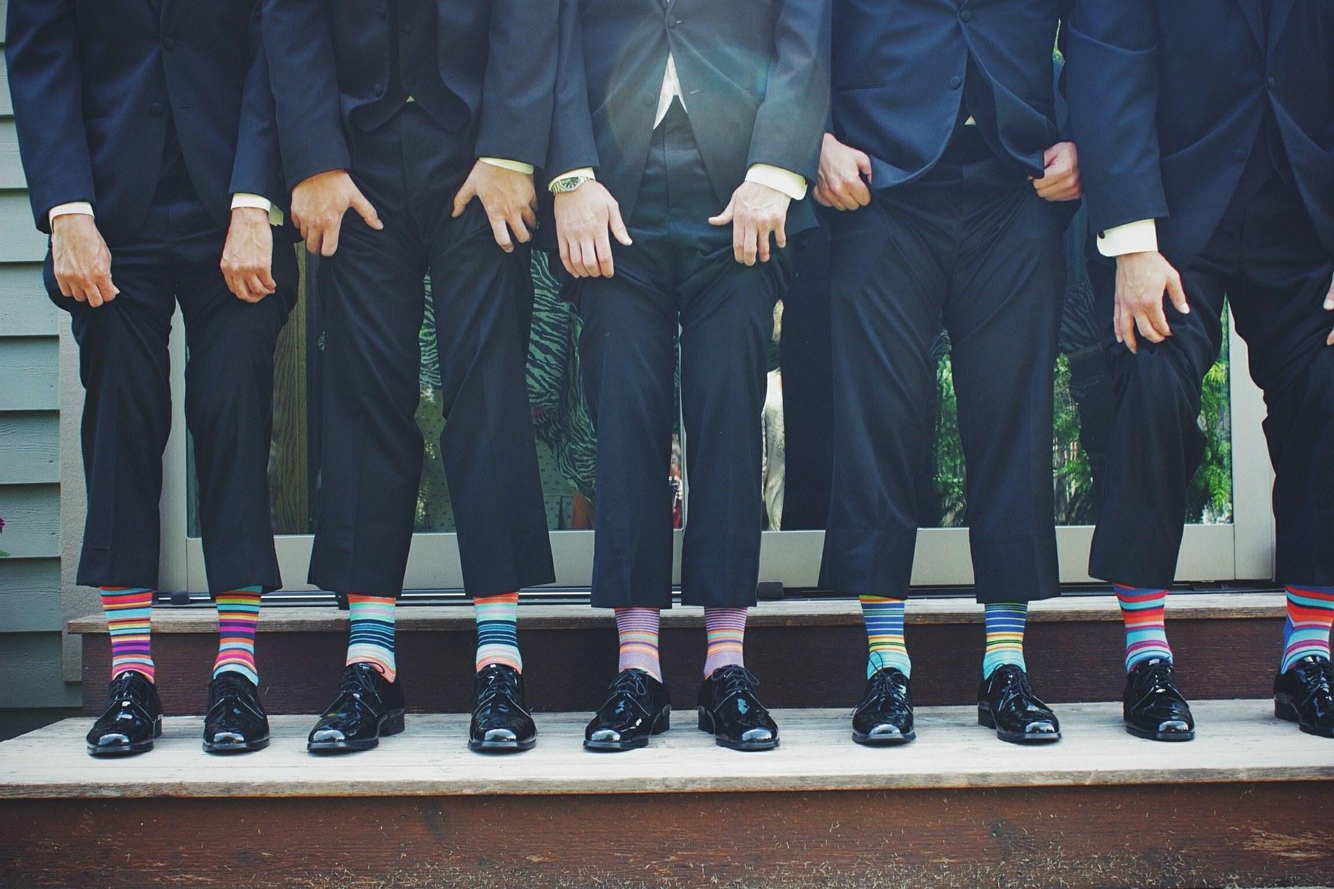 Work Socks Complete Guide
