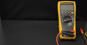 Best Multimeter for Electronics Technician