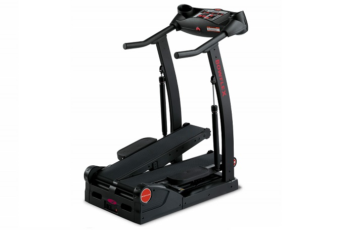 Bowflex Treadclimber TC5000 Reviews