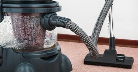 Best carpet cleaner