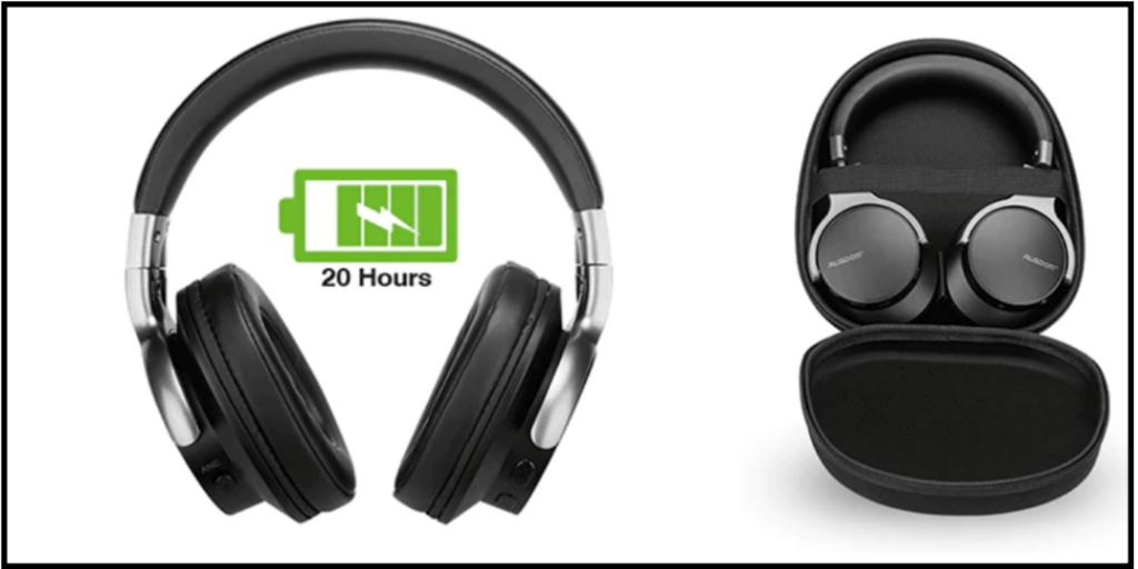 20. Ausdom  headphone-Best Sellers Aliexpress