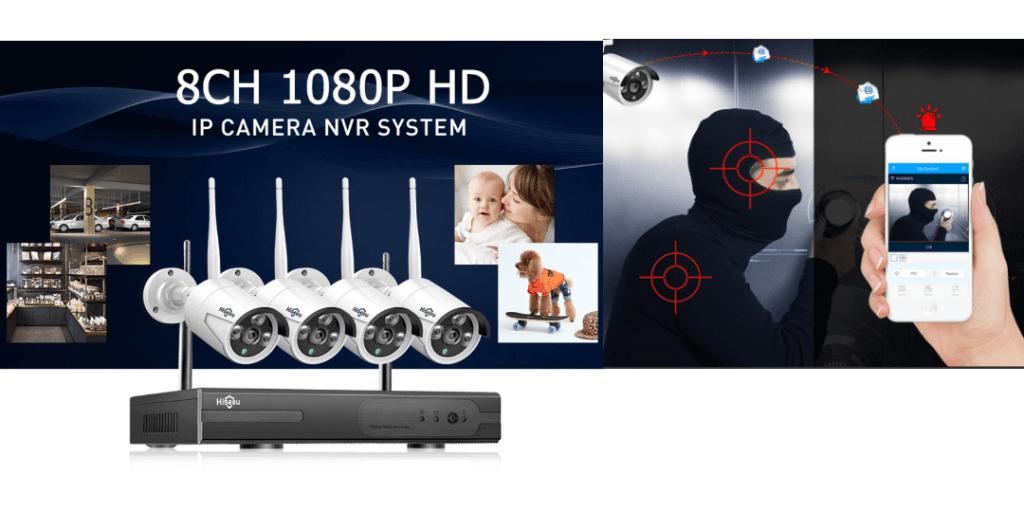 46. 8CH CCTV 1-Best Sellers Aliexpress