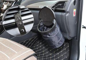 22. Car Garbage Bin - Souq.com under 50 SAR