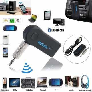 26. Bluetooth Receiver - Souq.com under 50 SAR
